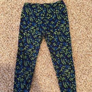 LuLaRoe leggings - one size